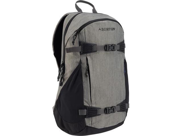 Burton Day Hiker 25L Backpack shade heather